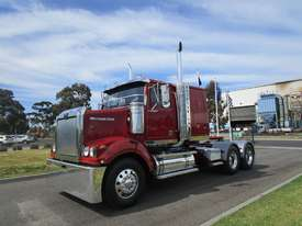 Western Star 4864FX Primemover Truck - picture2' - Click to enlarge