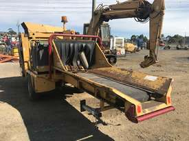 2007 Vermeer HG200 Grinder - picture3' - Click to enlarge