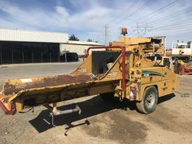 2007 Vermeer HG200 Grinder - picture4' - Click to enlarge