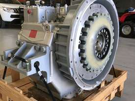 ZF 3000, 1:8281:1 Marine Transmission / Gearbox - picture0' - Click to enlarge