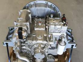 ZF 3000, 1:8281:1 Marine Transmission / Gearbox - picture7' - Click to enlarge