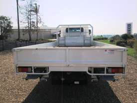Hino 921- 300 Series Tray Truck - picture3' - Click to enlarge
