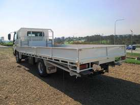 Hino 921- 300 Series Tray Truck - picture7' - Click to enlarge