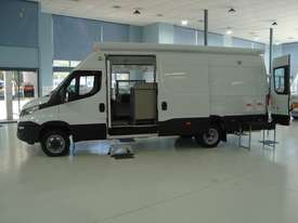 Iveco DAILY 50C 17/18 Van  - picture1' - Click to enlarge