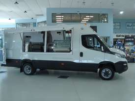 Iveco DAILY 50C 17/18 Van  - picture2' - Click to enlarge