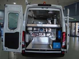 Iveco DAILY 50C 17/18 Van  - picture3' - Click to enlarge
