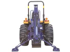50HP TRACTOR BACKHOE ATTACHMENT, 3 POINT LINKAGE INCLUDES BUCKET - picture2' - Click to enlarge