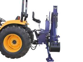 Backhoe Tractor Attachment - picture5' - Click to enlarge