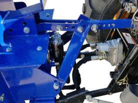 Backhoe Tractor Attachment - picture10' - Click to enlarge