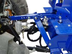 Backhoe Tractor Attachment - picture11' - Click to enlarge