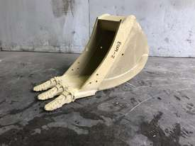UNUSED 300MM DIGGING BUCKET TO SUIT 2-4T EXCAVATOR E009 - picture0' - Click to enlarge