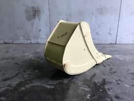 UNUSED 300MM DIGGING BUCKET TO SUIT 2-4T EXCAVATOR E009 - picture3' - Click to enlarge