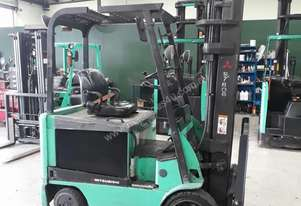 Good Condition 2007 Mitsubishi FBC20N Forklift for sale