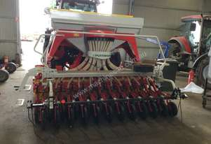 Pottinger Lion 302 Power Harrows Tillage Equip