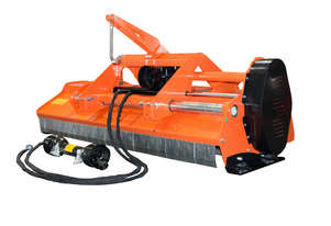 FLAIL MOWER DUAL DIRECTION HYD SIDE SHIFT 260