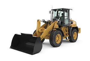 CATERPILLAR 910K  WHEEL LOADERS