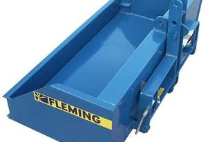 Fleming   TB4C Tray Attachments
