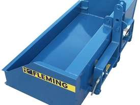Fleming TB4C Tray Attachments - picture0' - Click to enlarge