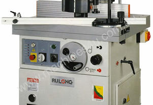 RU LONG SS-511MS SPINDLE MOULDER