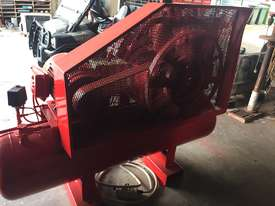 FS TA120 Air compressor - picture1' - Click to enlarge