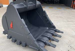 Rock Bucket HD 30 to 35 Ton Excavator