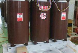 1000kVA High Voltage (HV) transformer
