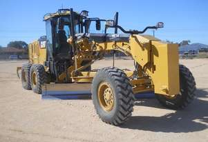 Caterpillar CAT 140M2 VHP PLUS GRADER
