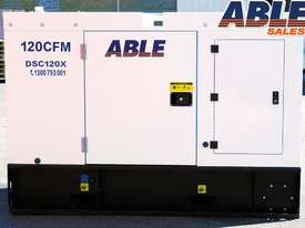 Diesel Screw Compressor 124 CFM - picture9' - Click to enlarge