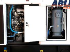 Diesel Screw Compressor 124 CFM - picture11' - Click to enlarge