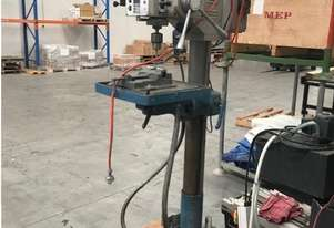Hafco Geared Head Drill Press