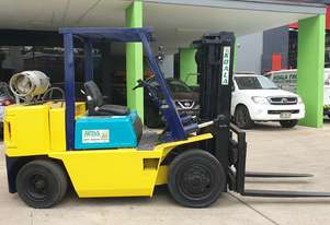 Komatsu 4t Container Entry Forklift
