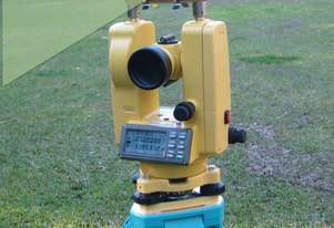 Fencing Alignment Laser System