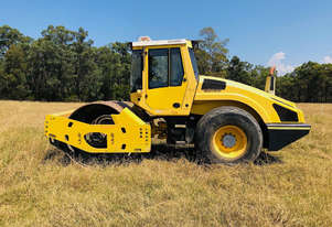 Bomag BW211D-4 Vibrating Roller Roller/Compacting