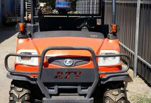 Used Kubota RTV900 Utility Vehicle - Stock No U6931
