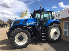 New Holland T8.390 FWA/4WD Tractor - picture0' - Click to enlarge