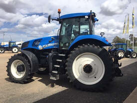New Holland T8.390 FWA/4WD Tractor - picture8' - Click to enlarge
