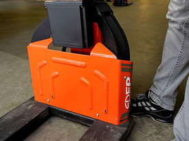 EPT12-EZ ELECTRIC PALLET TRUCK 1.2T - picture2' - Click to enlarge