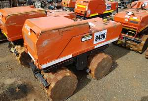 2006 Dynapac LP8500 Remote Control Trench Roller *CONDITIONS APPLY*