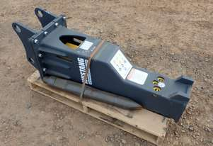 Mustang HM500 Hydraulic Hammer - Suit 6- 10 Ton Excavator