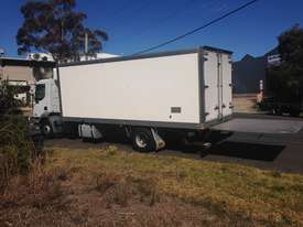 FREEZER TRUCK- 10 Pallet/Tailgate - picture1' - Click to enlarge