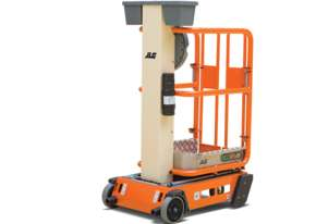 JLG ECOLIFT 50 Non Powered Vertical Man Lift