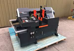 10% Discount - COSEN G300 'Euro Edition' CNC Automatic Bandsaw 300mm
