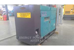 DENYO DCA60ESH Portable Generator Sets