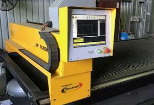 Advanced Robotic Technology CNC Plasma Cutter