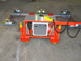 FVLPR1000 Forklift Pallet Rack Vaclift - picture1' - Click to enlarge
