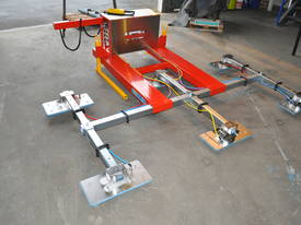 FVLPR1000 Forklift Pallet Rack Vaclift - picture2' - Click to enlarge