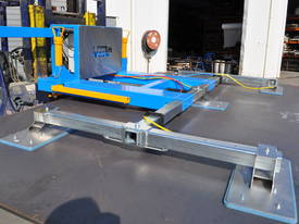 FVLPR1000 Forklift Pallet Rack Vaclift - picture6' - Click to enlarge