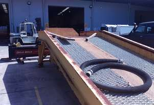 Krueger   Loading Ramp
