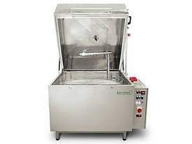 Bio-Circle HTW-II - automatic Hot Wash parts clean - picture0' - Click to enlarge