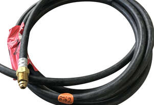 Tigmaster power cable assembly to suit TIG Welder